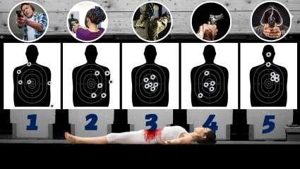 Γίνε Σέρλοκ: Μπορείς να βρεις τον δολοφόνο από ένα στοιχείο της φωτογραφίας; (Pics)