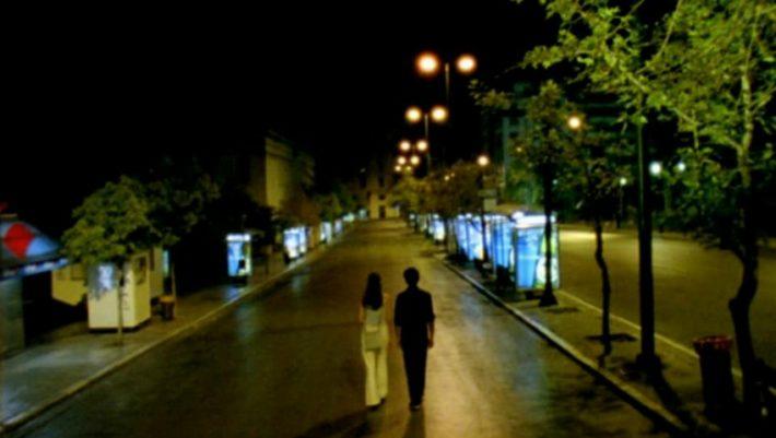 «Τσίου»: Η ταινία-ωδή της πανέμορφης, αλλά «σάπιας» Αθήνας τον Δεκαπενταύγουστο