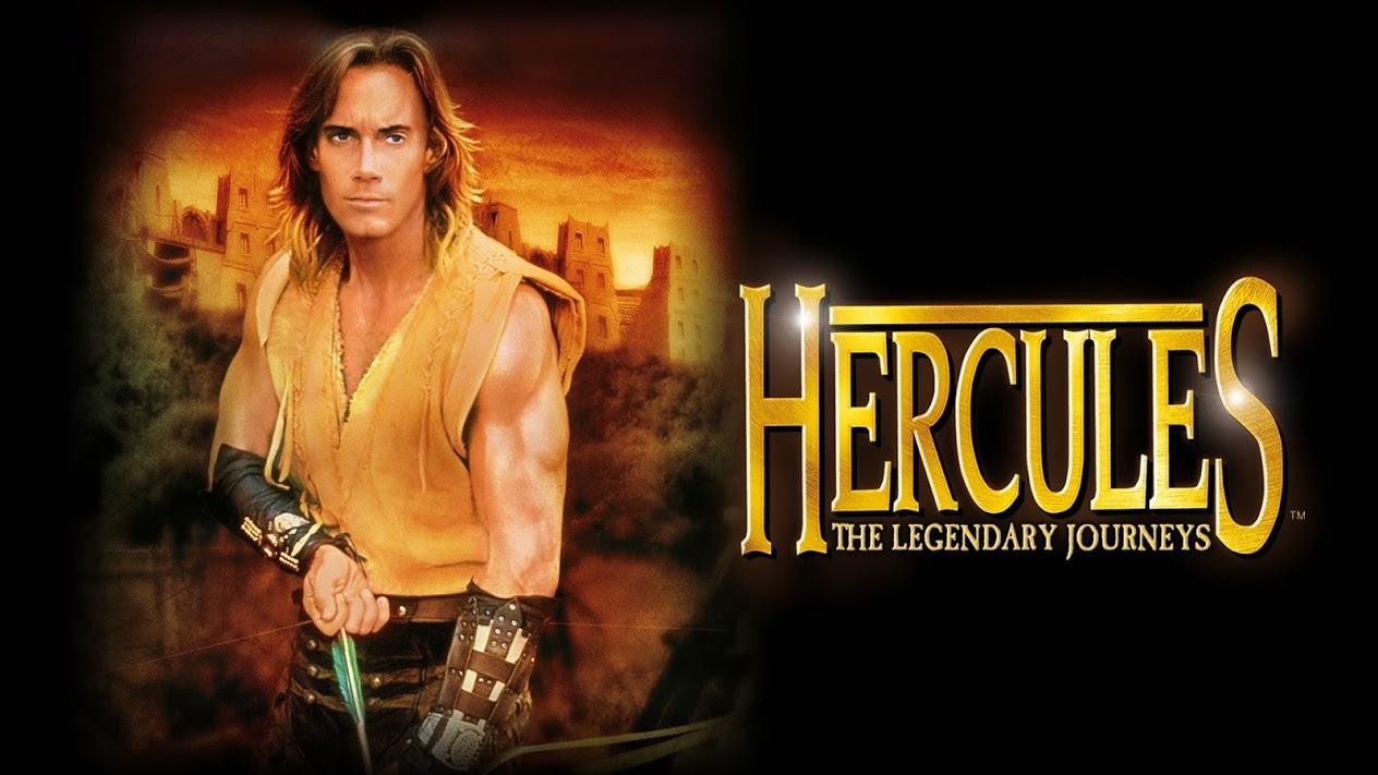 «Hercules - The Legendary Journeys»: Η επική ένοχη απόλαυση των 90s