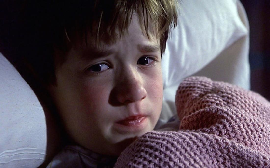Ο μικρός από την «6η Αίσθηση» έκλεισε τα 30 και δεν τον αναγνωρίζει ούτε ο Μπρους Γουίλις (Pics)
