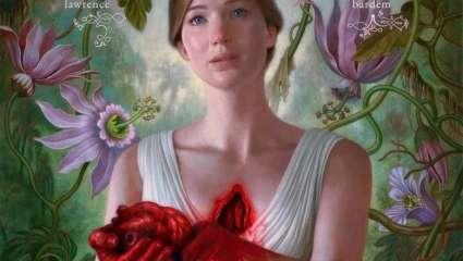 Mother: Η Τζένιφερ Λόρενς σε έναν πρωτόγνωρο ρόλο (trailer)