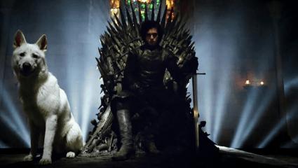 Το εκπληκτικό βίντεο που δείχνει γιατί ο Τζον Σνόου είναι ο αληθινός Βασιλιάς όλων