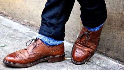 Παπούτσια που πρέπει να βάλεις στη ντουλάπα σου το φθινόπωρο