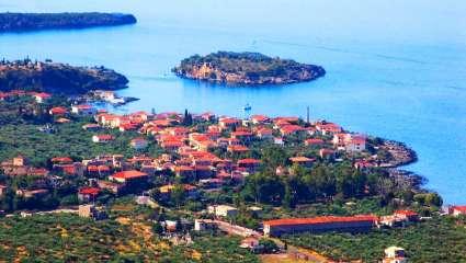 Κουίζ – Κρεμάλα: Μπορείς να βρεις σε ποιο μέρος της Ελλάδας βρίσκονται 10 γνωστά χωριά;