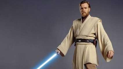 Star Wars: Το origin του Obi Wan Kenobi θα γίνει ταινία