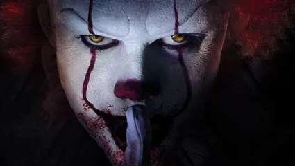 Οι 6 πιο τρομακτικοίκλόουν του κινηματογράφου (Pics & Vids)