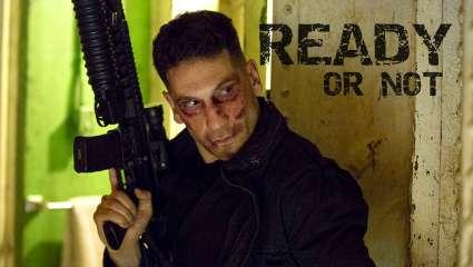 Punisher και Strike: 8 νέες σειρές που θα κολλήσεις από Σεπτέμβρη