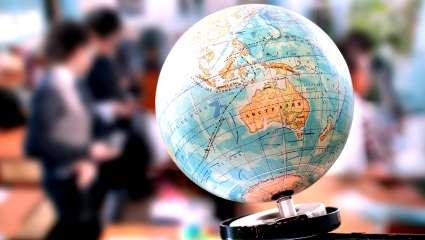 Κουίζ: Περνάς στο πιο εύκολο τεστ γεωγραφίας στο οποίο μόνο το 3% απάντησε σωστά;
