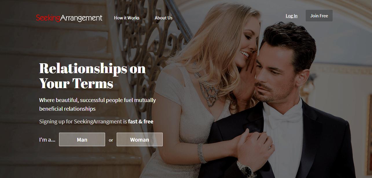 Διαδικτυακές ιστοσελίδες γνωριμιών που σημαίνουν