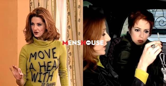 Το σκηνοθετικό λάθος στο Κωνσταντίνου και Ελένης που μόνο οι πολύ παρατηρητικοί είχαν προσέξει