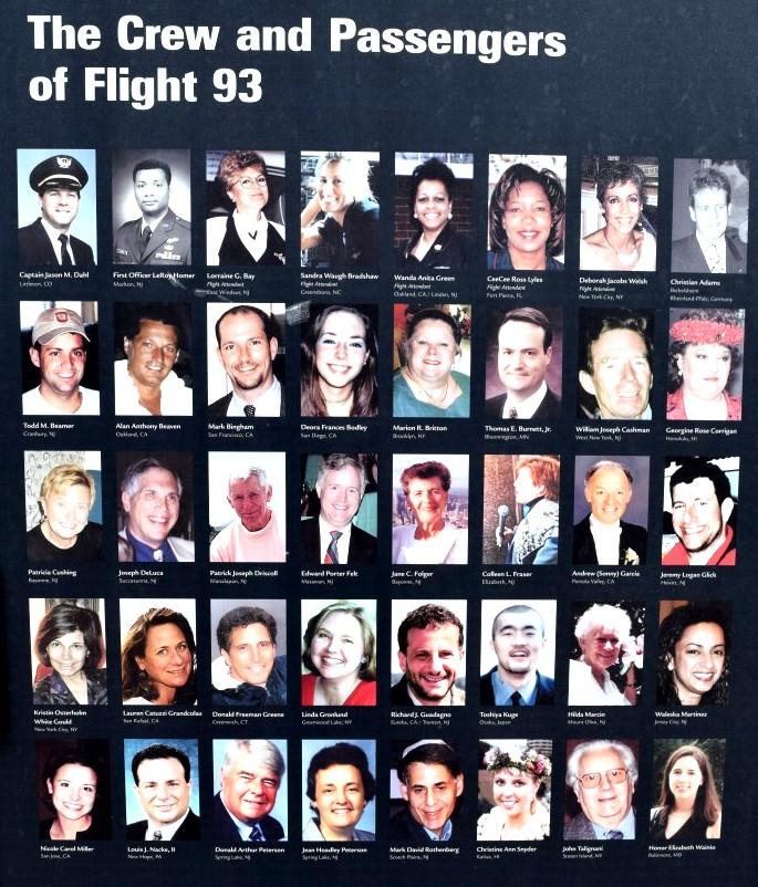 Το απόλυτο μυστήριο της Πτήσης 93: Οι θεωρίες για τη μοίρα του 4ου αεροσκάφους που δεν βρήκε ποτέ τον στόχο του