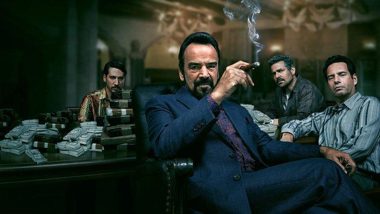 Narcos: Η 3η σεζόν είναι μια επωδός για τον Χαβιέρ Πένια
