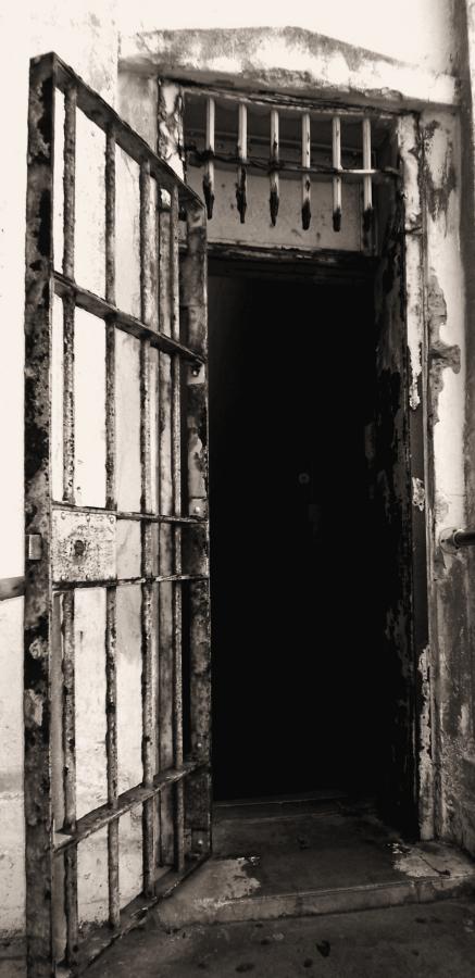Η «σκοτεινή» γενναιοδωρία των φυλακών του Αλκατράζ