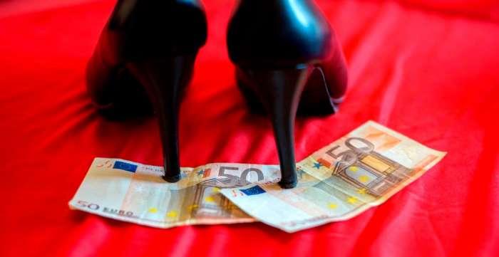 Wall Street ladies: αυτές είναι οι πιο περιζήτητες και ακριβές συνοδοί πολυτελείας του κόσμου (Pics)