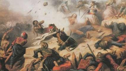 Κουίζ ιστορίας για Genius: Θυμάσαι ποια ελληνική μάχη έγινε αυτές τις 10 ημερομηνίες;