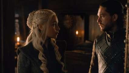 Martin: Φέρνει τα πάνω κάτω με την αποκάλυψη για Daenerys-Snow