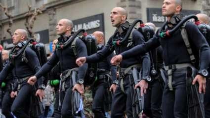 Οι πιο ζόρικες: Αυτές είναι οι 4 πιο δύσκολες ειδικότητες στον στρατό