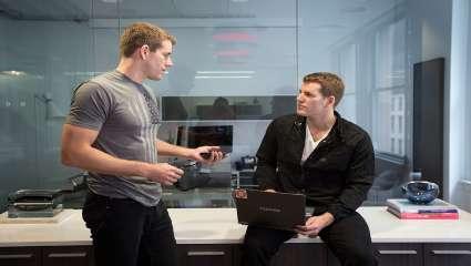 Ο Μαρκ ήρθε δεύτερος! Αυτοί είναι οι αληθινοί ιδρυτές του Facebook