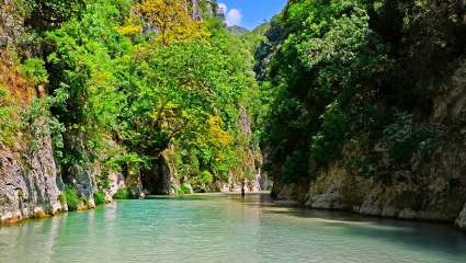 6 απόκοσμα και μυστήρια μέρη της Ελλάδας που πρέπει να επισκεφτείς