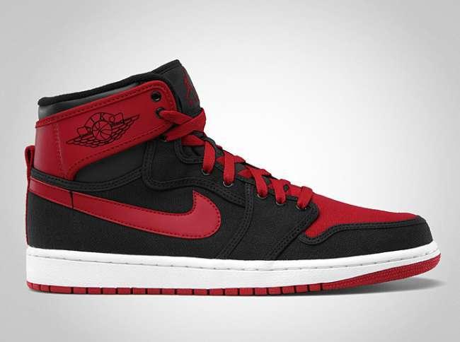 Τα πρώτα Air Jordan: Τα «απαγορευμένα» παπούτσια του Μάικλ