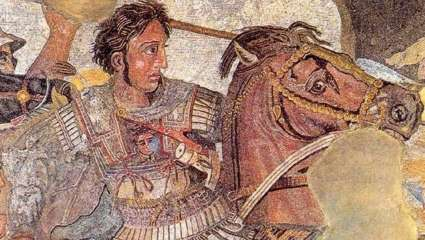 Ο άλυτος γρίφος που άφησε πίσω του ο Μέγας Αλέξανδρος