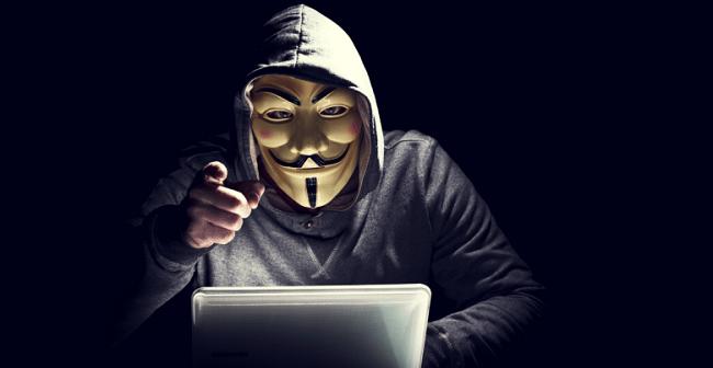 Ο θρυλικός επαναστάτης που ενέπνευσε τους Anonymous και το «V for Vendetta»