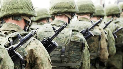 Οι 5 μεγαλύτεροι μύθοι του ελληνικού στρατού