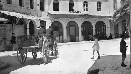 Μοναδικό βίντεο: Η Αθήνα 100 χρόνια πριν σε…3D απεικόνιση (Vids)