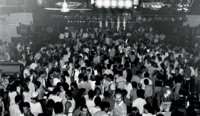 Τα 5 πιο must στέκια της Αθήνας των 80s