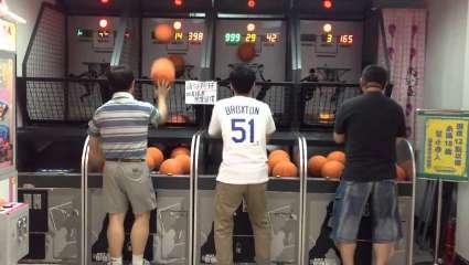 Οι 4+1 πιο «σεσημασμένοι» παίκτες που διέλυσαν το ηλεκτρονικό μπασκετάκι! (Vids)