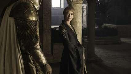 Η Σέρσεϊ έγινε «Mad Queen», αλλά όχι για το Game of Thrones