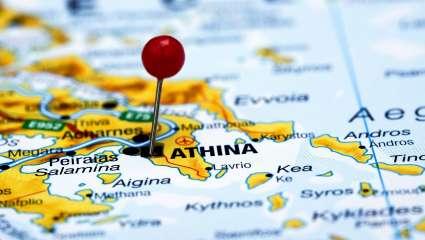 Κουίζ – πρόκληση: Ξέρεις πού βρίσκονται οι 10 πιο μικρές πόλεις της Ελλάδας;