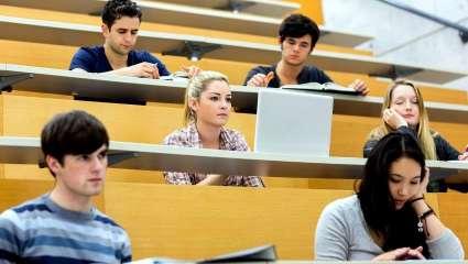 Οδηγός για φοιτητές: Αυτά είναι τα 12 πιο δύσκολα μαθήματα στο Πανεπιστήμιο
