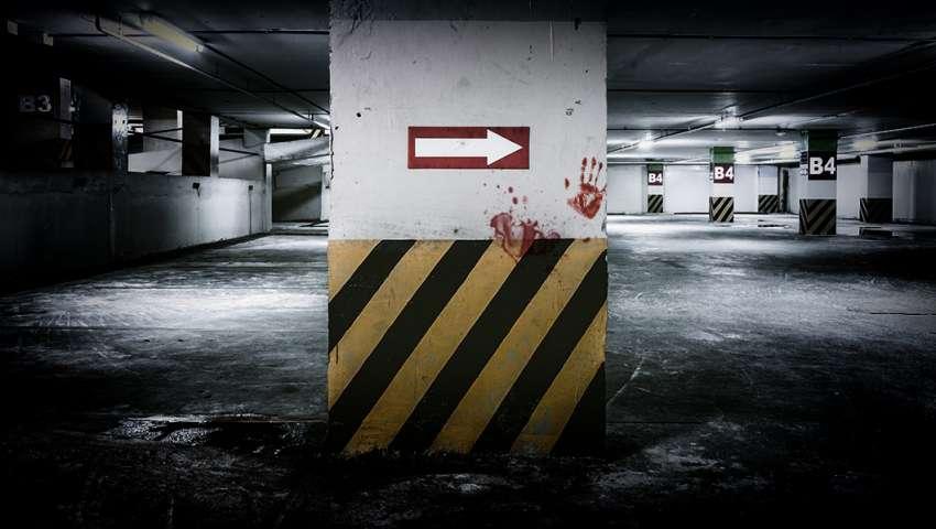 Ο μυστήριος φόνος στο Σούπερ Μάρκετ: Μπορείς να βρεις τον δολοφόνο;