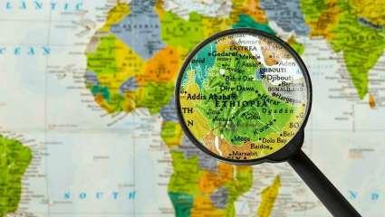 Κουίζ – Kρεμάλα: Ξέρεις με ποιες χώρες συνορεύουν 10 πασίγνωστα κράτη;