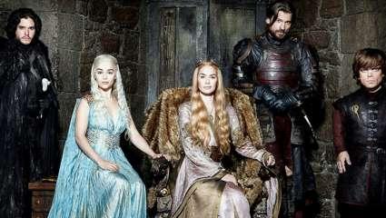 Όταν το Game of Thrones στοίχειωσε του συντάκτες του Menshouse