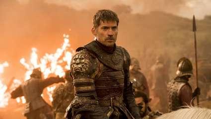 Ο Jaime Lannister έκανε την πιο τρελή αποκάλυψη για την 8η σεζόν