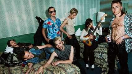 La Femme και Tom Odell: Τα 7 live που δεν θες να χάσεις τον Σεπτέμβριο