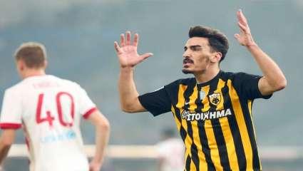 Γιατί ο Λάζαρος είναι ο πιο παρεξηγημένος Έλληνας ποδοσφαιριστής