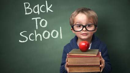 Back to School: Οι 10 μεγάλες αλήθειες της πρώτης μέρας στο σχολείο