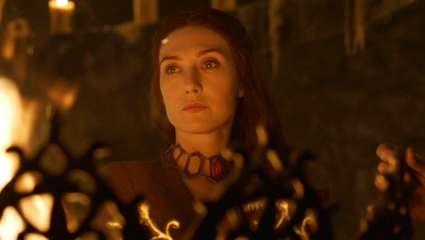 Melisandre: Είναι αυτός ο κρυφός άσος για τη σωτηρία του κόσμου;