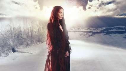 Lord of Light: Κι αν ο Θεός της Melisandre είναι με τους White Walkers;