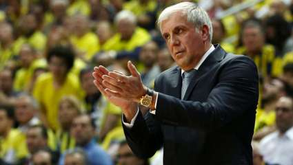 Η συμβολή του Ζέλικο Ομπράντοβιτς στη μεταμόρφωση της Εθνικής μπάσκετ