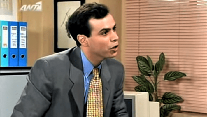 Αγνώριστος ο «Πετράκης» του Ζάχου Δόγκανου! Πώς είναι σήμερα, 20 χρόνια μετά; (Pics)