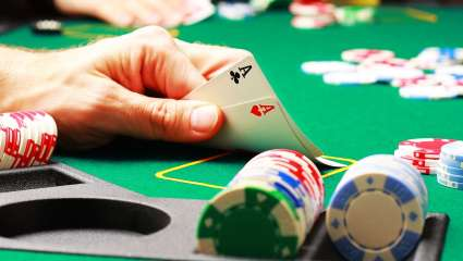 All in: Ο ερασιτέχνης παίκτης που έκανε την μπλόφα του αιώνα στο πόκερ