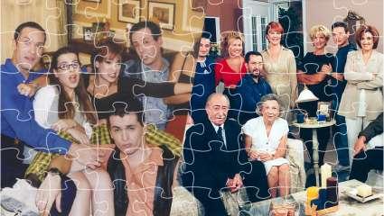 Υπέρτατο Κουίζ: Μπορείς να αναγνωρίσεις την ελληνική σειρά από 7 κομμάτια του παζλ της;