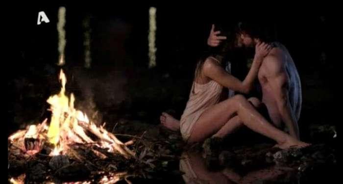 Το τερμάτισε: Αυτές είναι οι 13 ερωτικές σκηνές του «Τατουάζ» σε 2 επεισόδια (Pics)