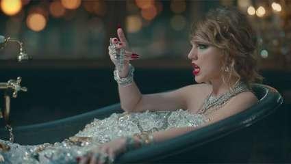 Από την Taylor Swift στην Daenerys: Η ποπ κουλτούρα σε γυναικεία χέρια