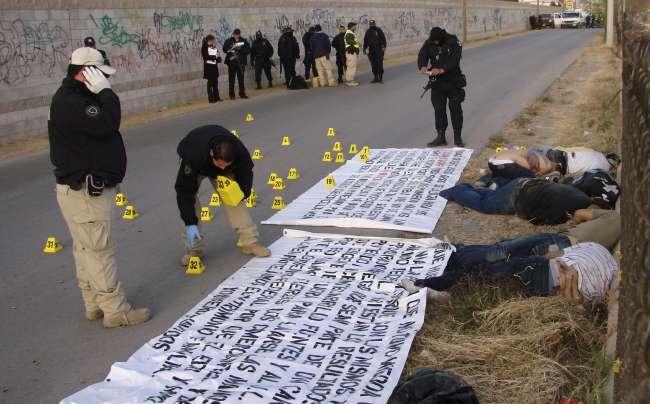 «Πλουσιόπαιδα σκοτώνουν για το κέφι τους»: Η πόλη των 1000 νεκρών γυναικών δεν αποκάλυψε ποτέ το ένοχο μυστικό της