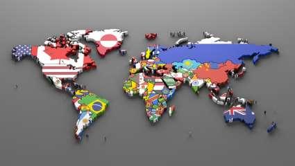 Κουίζ γεωγραφίας για… Μαγγελάνους: 10 δύσκολες ερωτήσεις για να δείξεις αν είσαι κοσμογυρισμένος